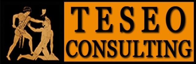 Logo Teseo Consulting